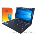 Lenovo G50-45 - 4x 1,8GHz - 4GB RAM - 500GB HDD - Windows 10