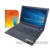 Lenovo V110 - Intel Celeron Dualcore N3350 - 4GB RAM - 500GB HDD - Windows 10
